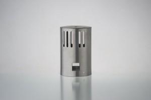 アルミ LED照明カバー