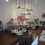 ホック 展示会 照明シェードデザイナーヘラ絞り製品